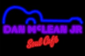 """Sara Smile"" ~ from Dan McLean Jr ""Soul Café"""