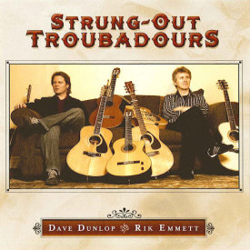 """Strung-Out Troubadours"" (first album)"