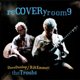 """reCOVERy: Room 9"" – Strung-Out Troubadours"